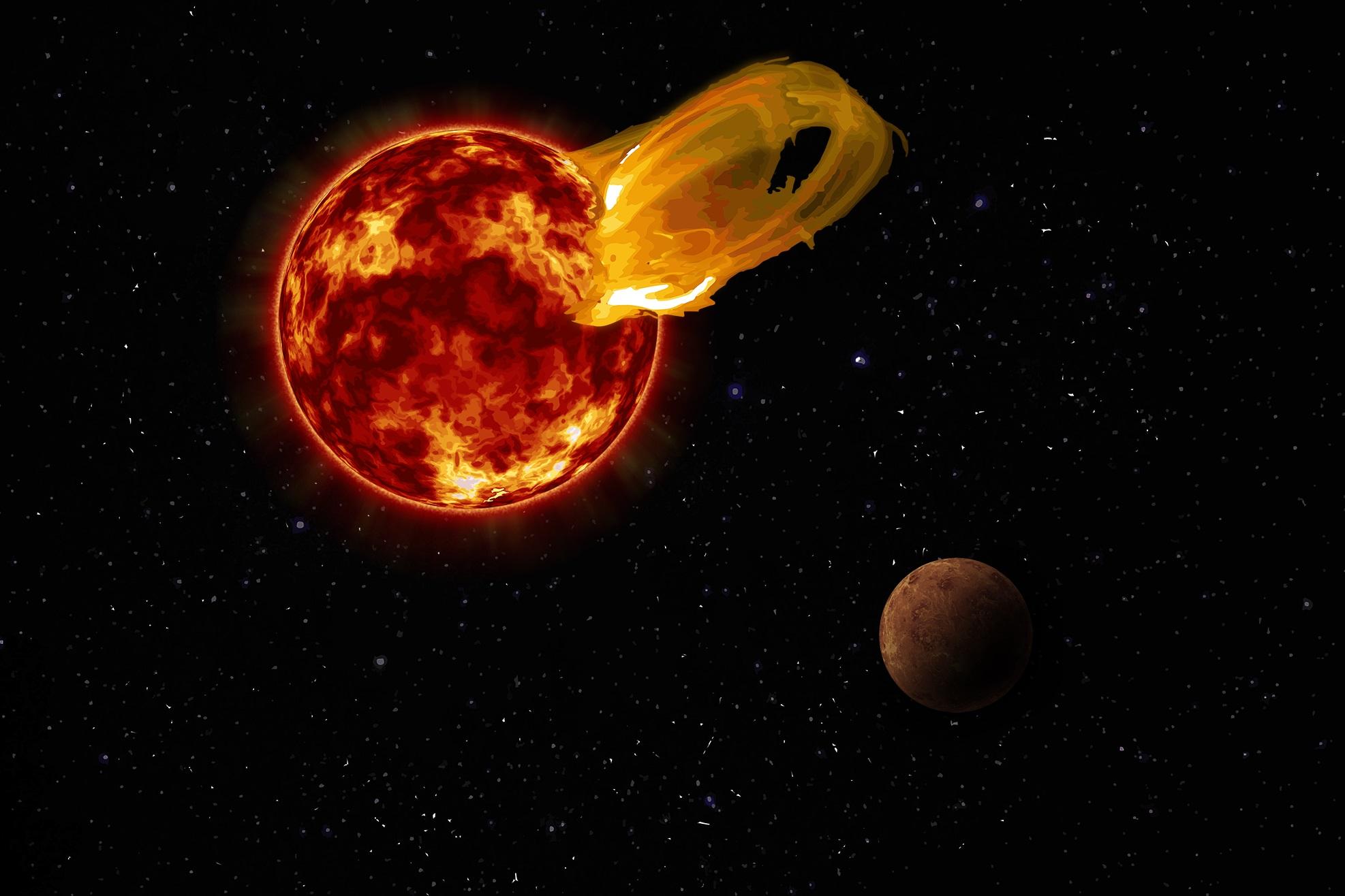 No dust ring required around Proxima Centauri