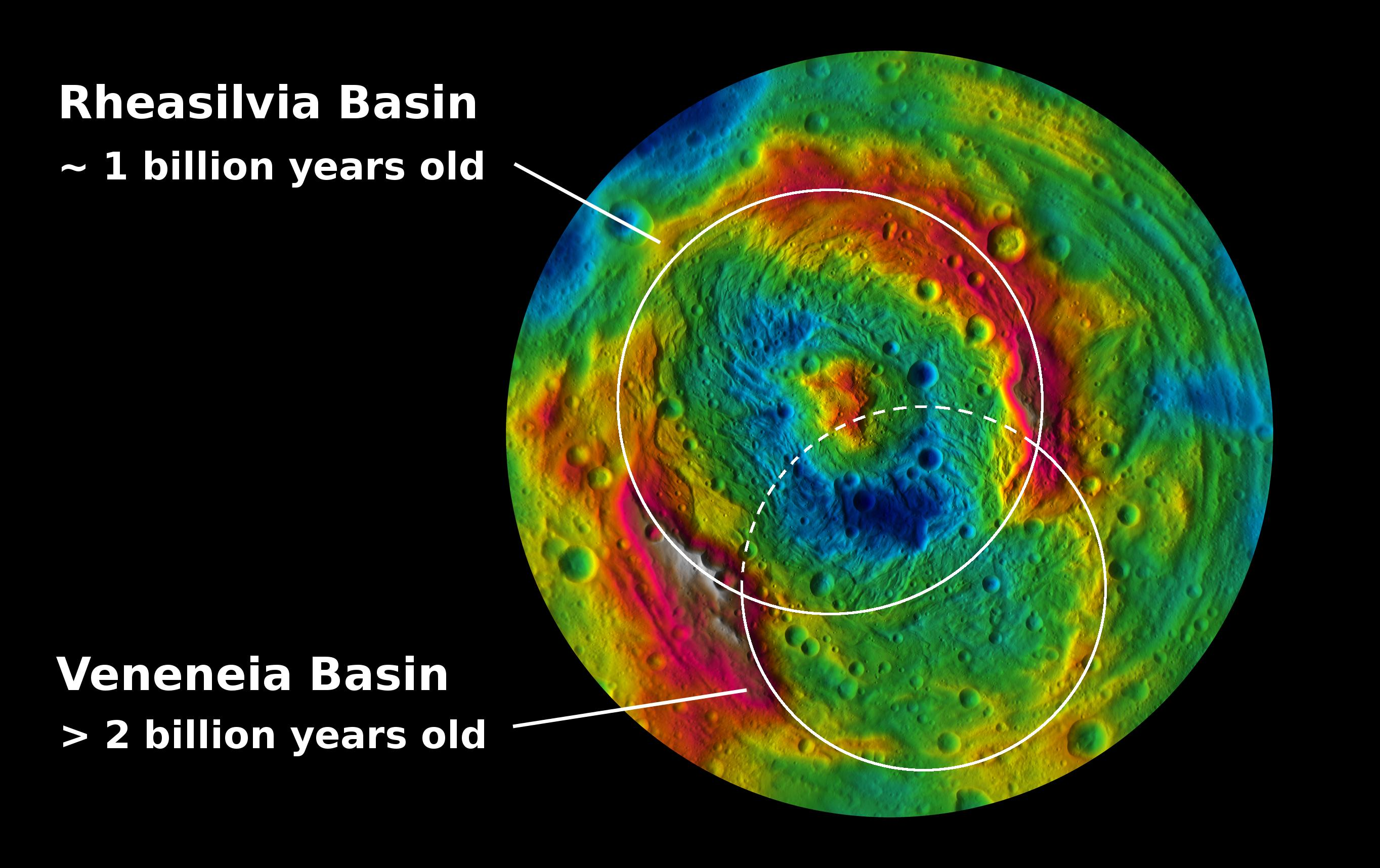 Basaltic asteroids might not all be from Vesta