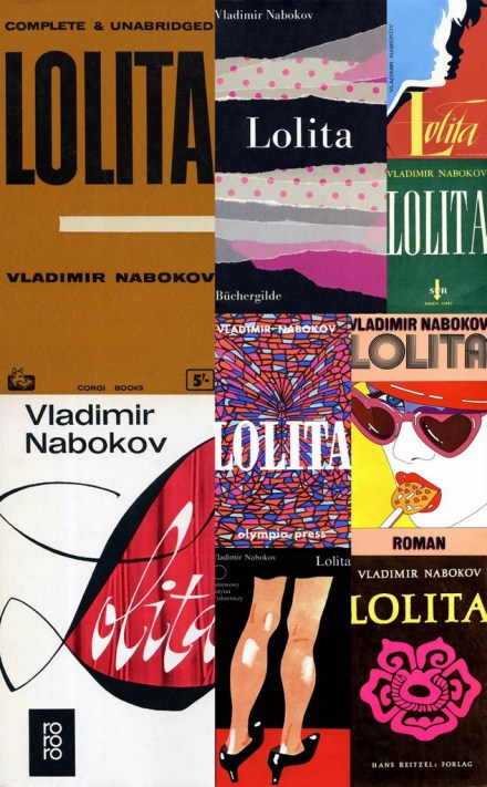 Lolita Covers