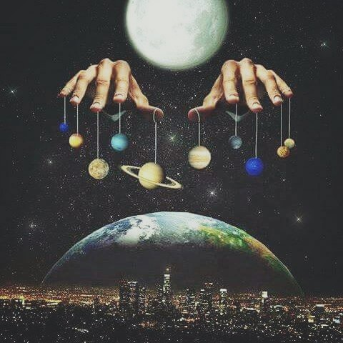 Five Planets Retrograde In April – How To Survive Them -