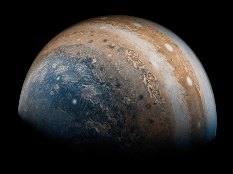 Jupiter-Astro-Butterfly