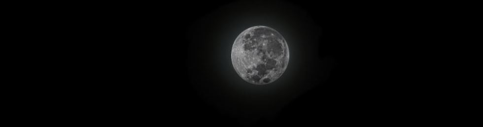 New and Full Moon 2017