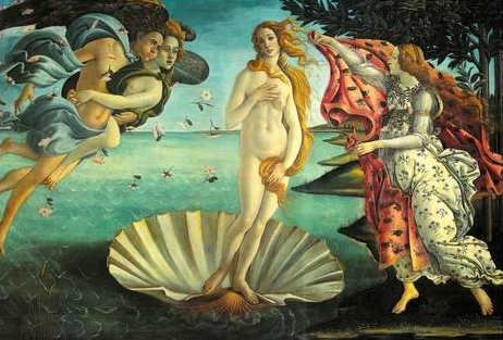 Venus Throws Herself At Waiting Arms Of >> Venus Descent Into The Underworld From Evening Star To Morning Star