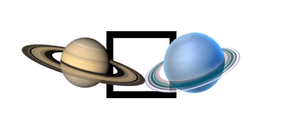 Saturn-square-uranus
