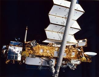 uars-satellite-deployment