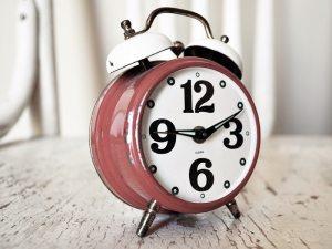 сроки события в хораре, определение времени события