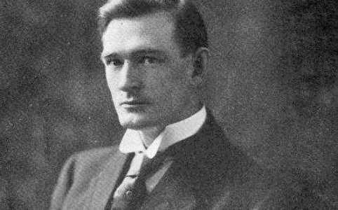Уильям Ганн, финансовый астролог