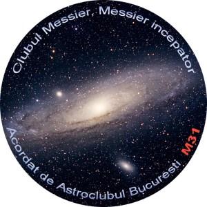 Messier incepator