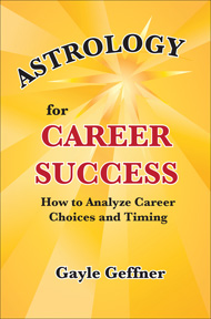 Astrology for Career Success How to Analyze Career Choices and Timing image