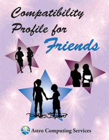 Compatibility Profile - Friends image
