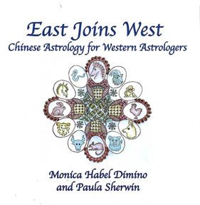 East Joins West Chinese Astrology for Western Astrologers image