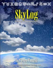 SkyLog image