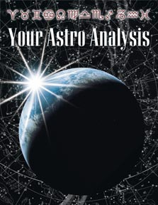 Your Astro Analysis image