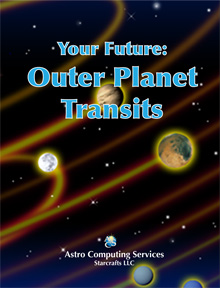 Your Future: Outer Planet Transits