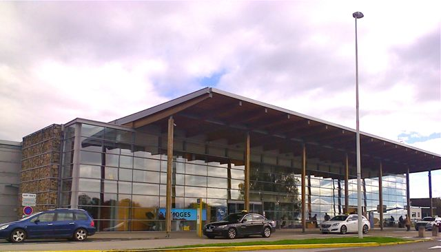 limoges-airport