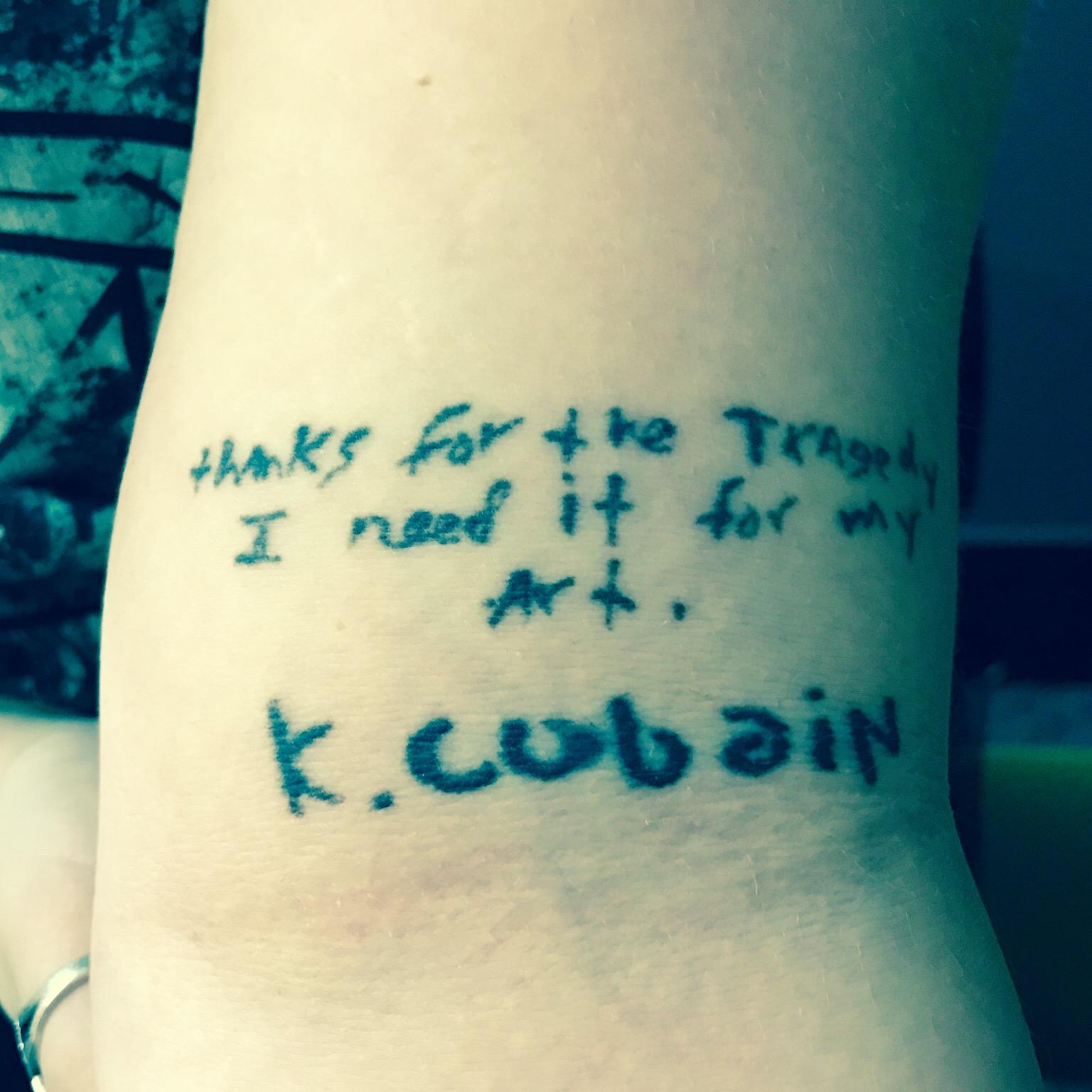 Kurt Ink