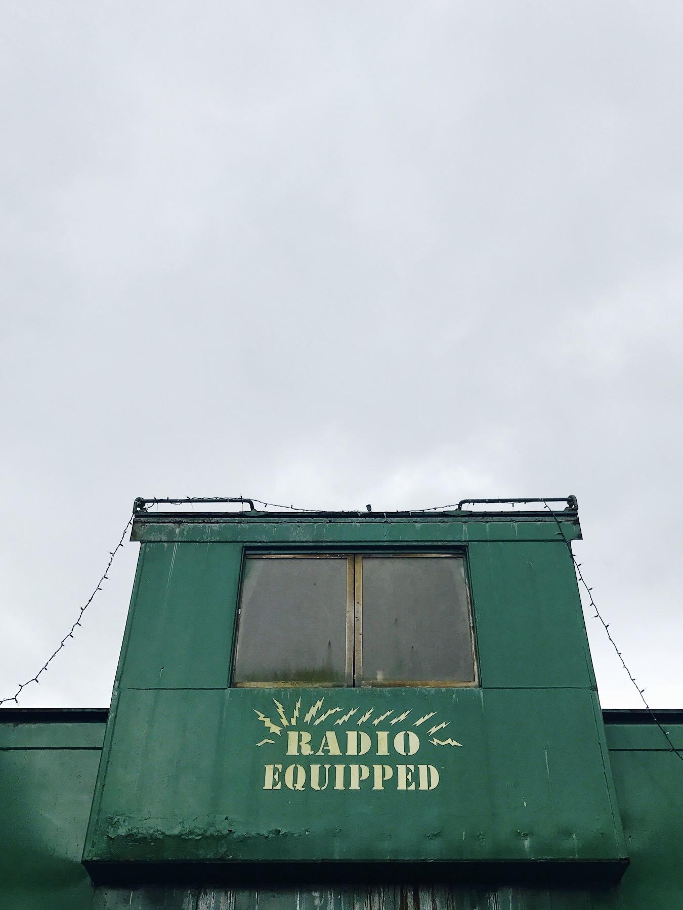 Radio Equipped