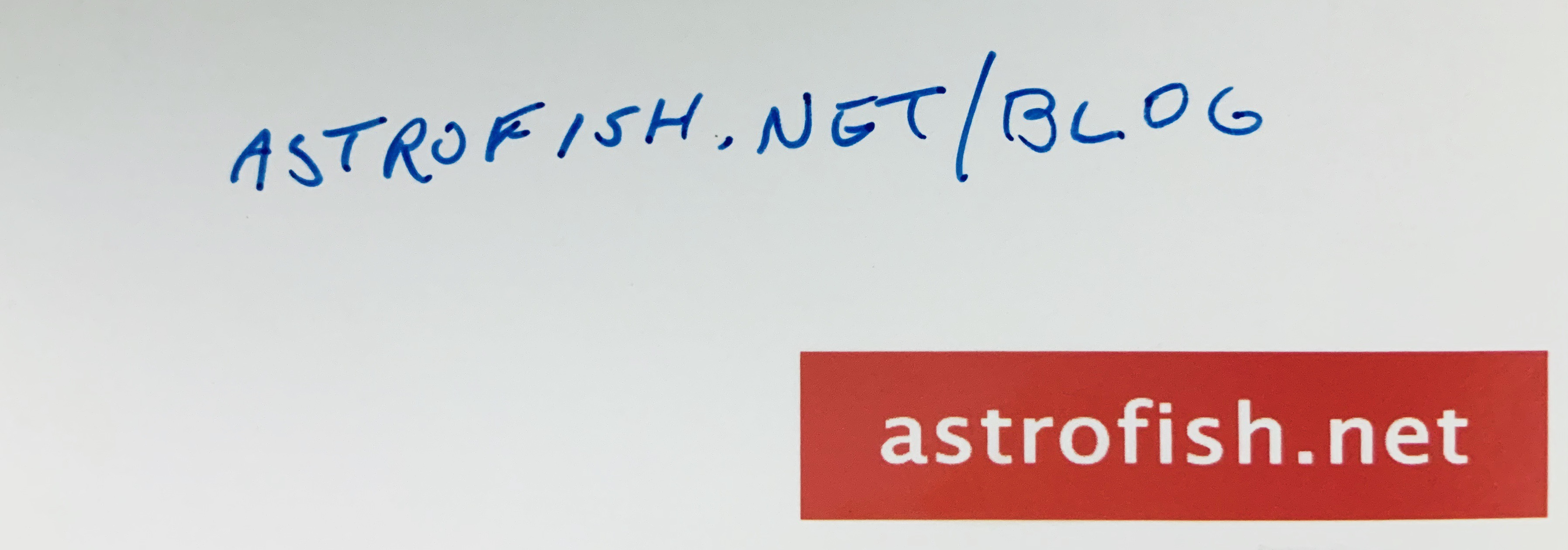 astrofish.net/blog
