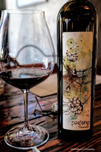 Hacienda la Lomita Winery's Grenache