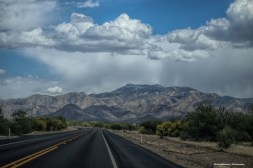 Kitt Peak, AZ