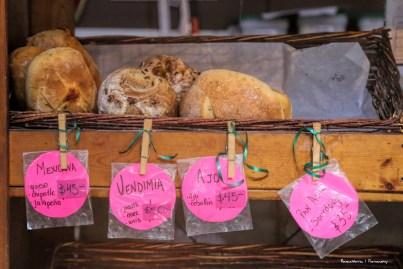Hogaza Hogaza's delicious bread