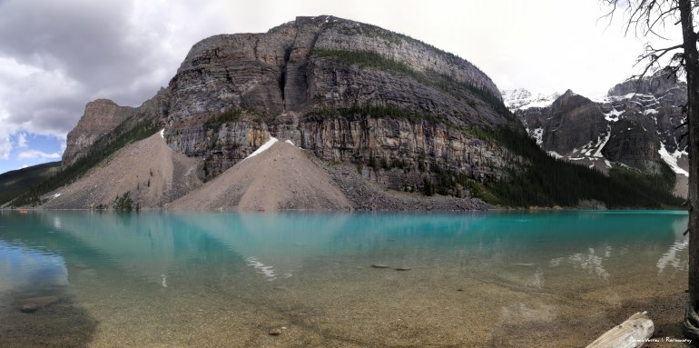 Lake Moraine-stunning