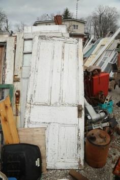 a door or two
