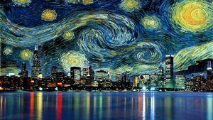 Astrology Consultations: Starry Night for a Modern Society