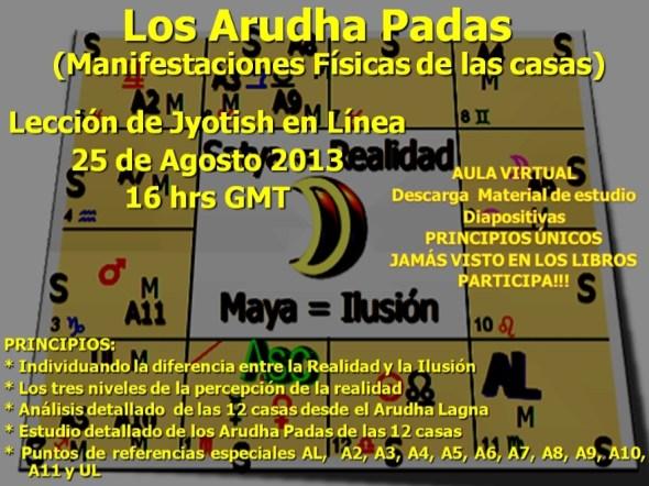 ARUDHAS