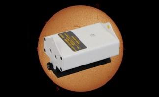 Hinode Solar Guider