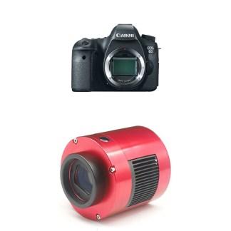 D- Astro Cameras