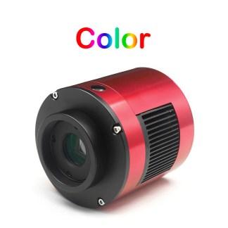 2- ASI Color Cameras & Accessories