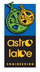 Astrolabe Engineering logo