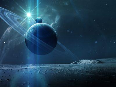 Влияние планет на человека