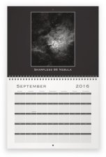 Large Calendar 10