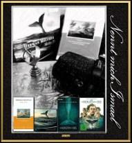 Das Geheimnis des ewigen Lesens - Ein Bloggerlogbuch