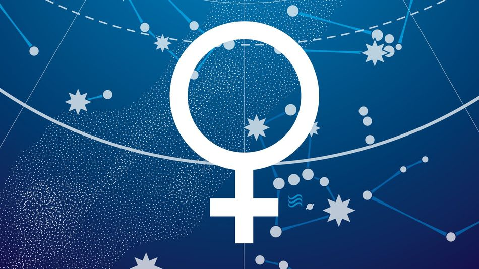 Why women believe in astrology more than men | Mashable