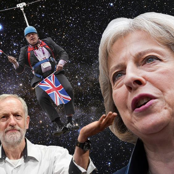Astrologers Predict What Will Happen in Post-Brexit UK   Broadly