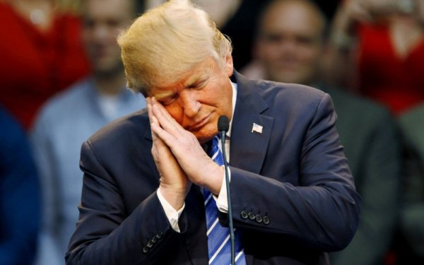 10 Odd Things Donald Trump Has Said and Done