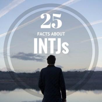 25 INTJ Statistics   Facts About INTJ