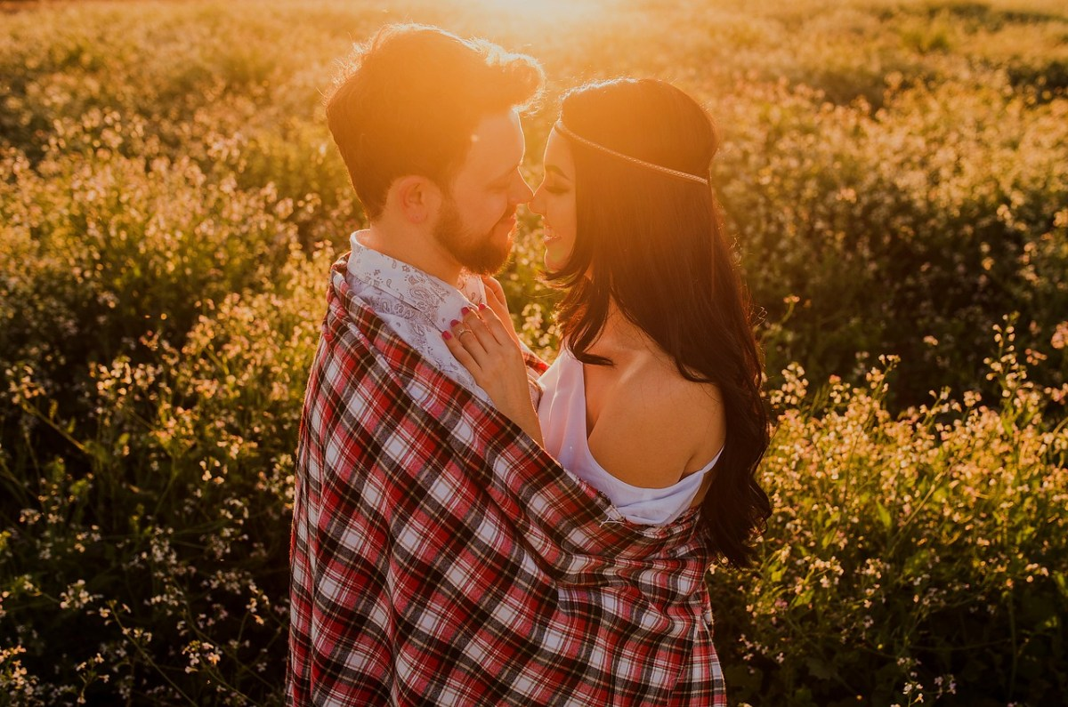 How INFJs Show Love - 7 Signs An INFJ Likes You