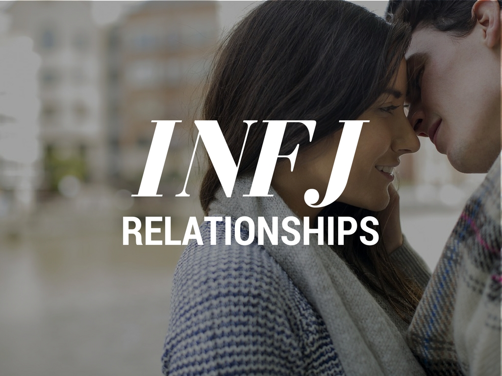 INFJ Relationships with Each MBTI Type | astroligion com