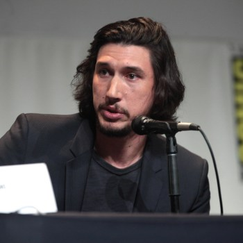 Adam Driver Astrology Chart