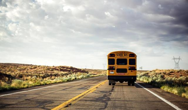 How The Signs Got Expelled From School