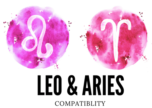 Are Aries and Leo A Good Match?