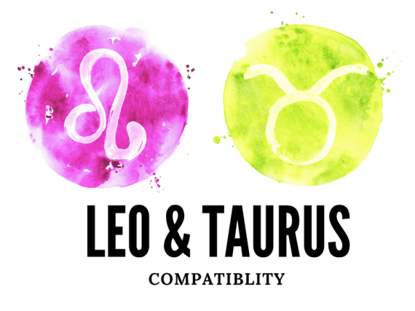 Are Leo and Taurus Sexually Compatible?