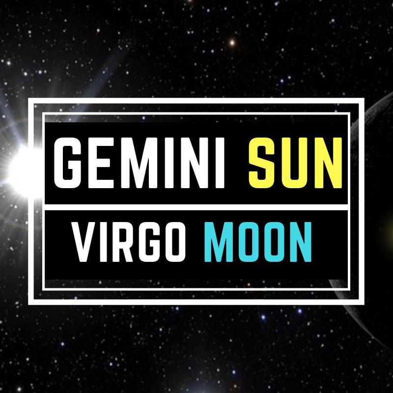 "Gemini Sun Virgo Moon – ""The Diplomat"""