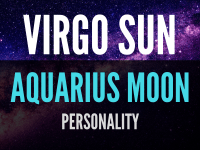 sun in virgo moon in aquarius