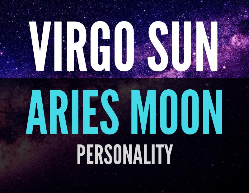sun in virgo moon in aries