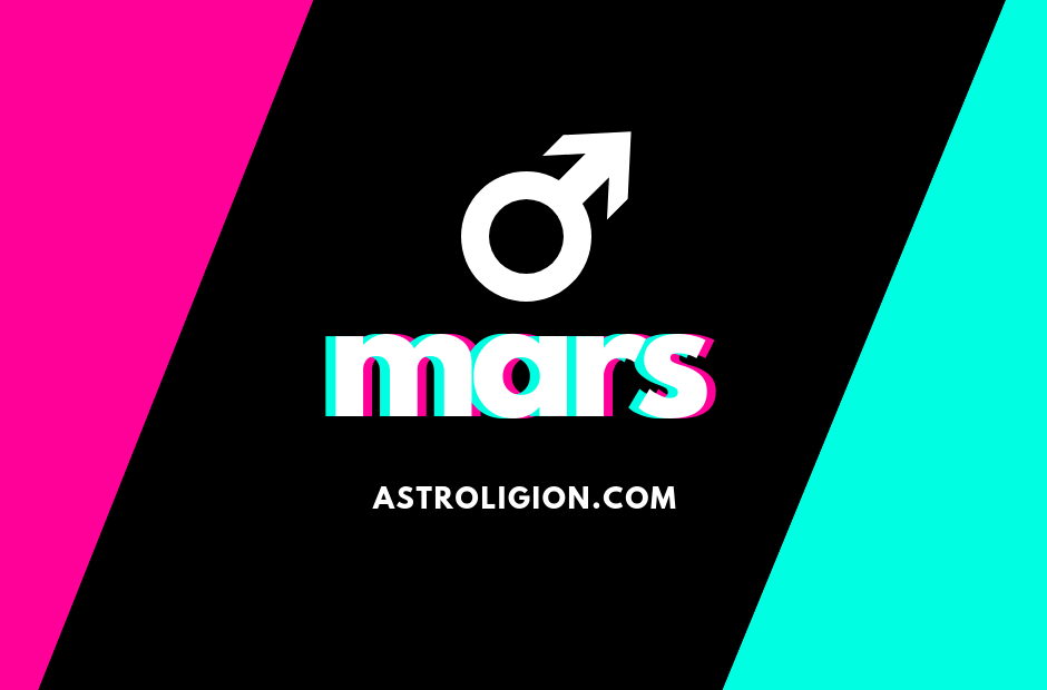 mars planet astrology_2